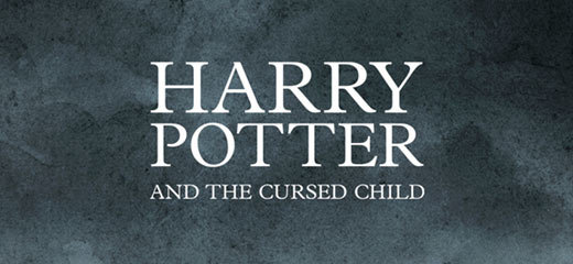 Join the Harry Potter and the Cursed Child Waitlist!