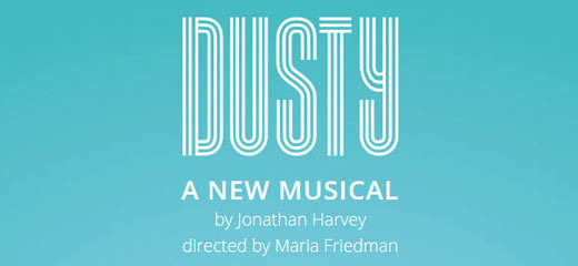 Sign up to our waitlist for Dusty tickets