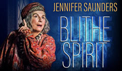 Book Blithe Spirit London Tickets