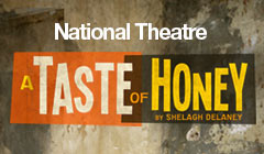 Book A Taste of Honey London Tickets